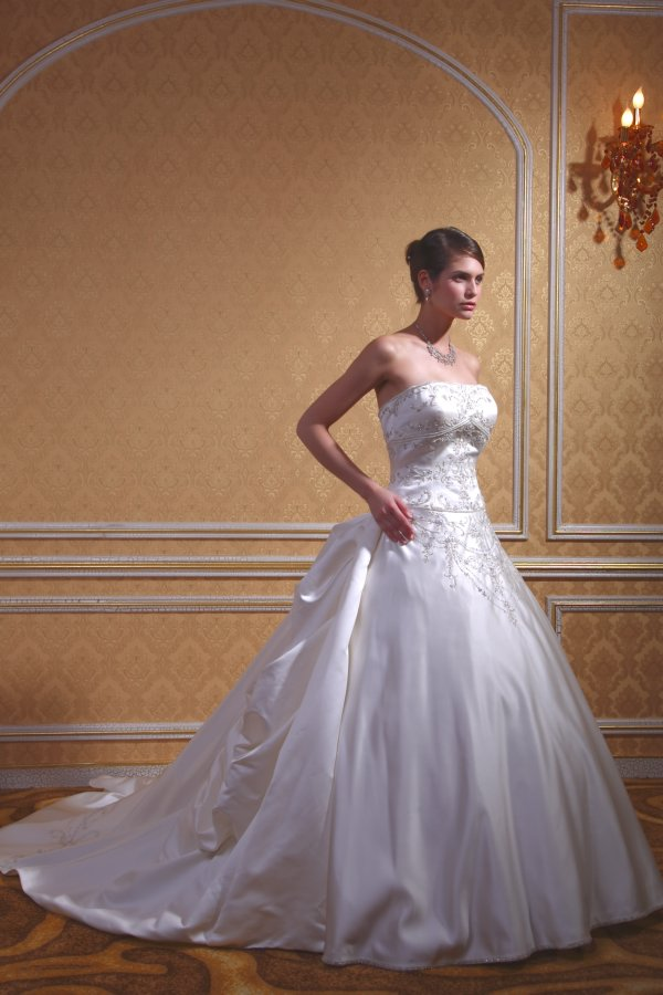 Fashion Even Trendy: Best Bridal Gowns