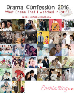 Drama Confession 2016