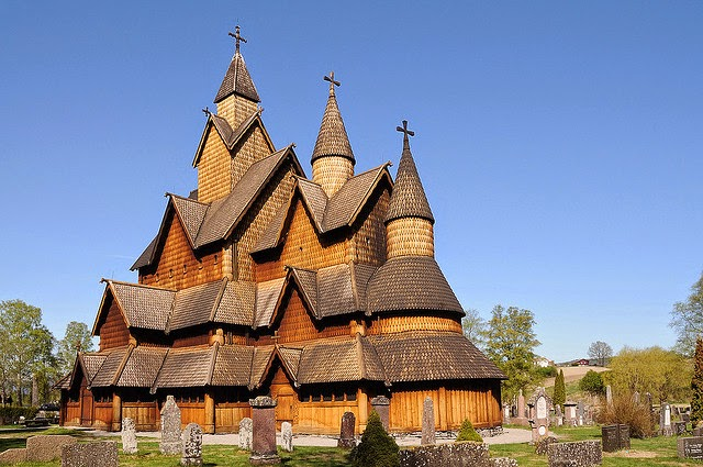 Travel Ideas Tips Best Norway Tourists Sights Attractions Top Five