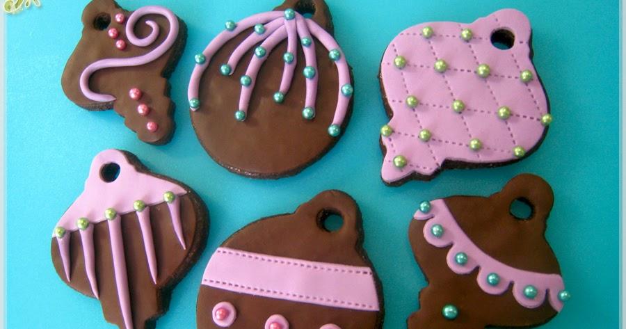 Bloggoloso: Corso di cake design: Romantic Chic Christmas ...