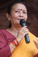 Anuradha Koirala, CNN Hero 2010 Winner