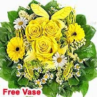 Germany Online Flowers Shop with price