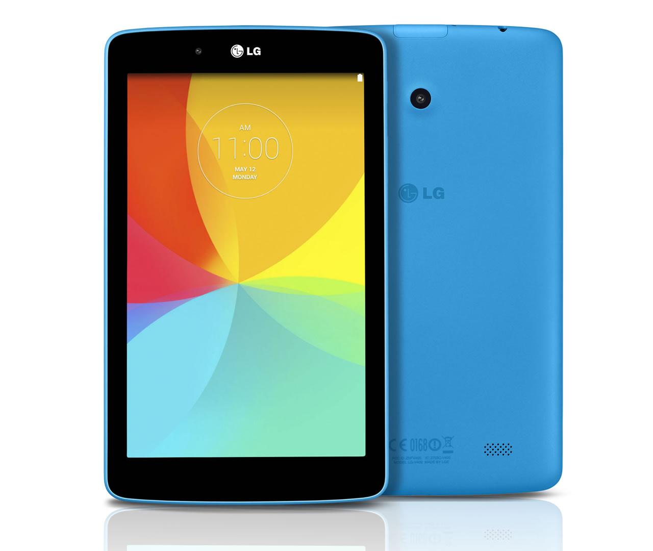 Spesifikasi dan Harga LG G Pad 7.0