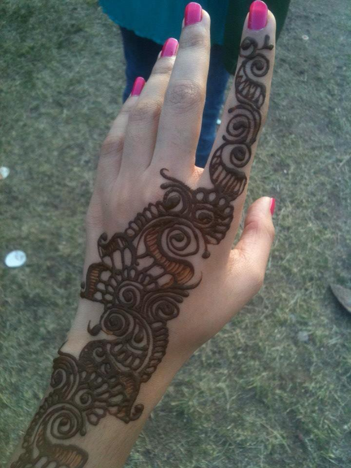 Fashion ki dunia latest eid ul fitr mehndi designs 2013 for girls latest eid ul fitr mehndi designs 2013 for girls thecheapjerseys Image collections