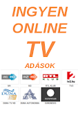 Ingyen online tv adások