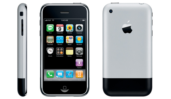 The IPhone Was Released First Time In 2007 By Steve Jobs And Indeed It One Of Revolutionary Product Tech Industry Because