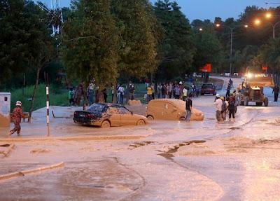 Koleksi 13 Gambar Banjir Lumpr Di Subang [Putra Height]