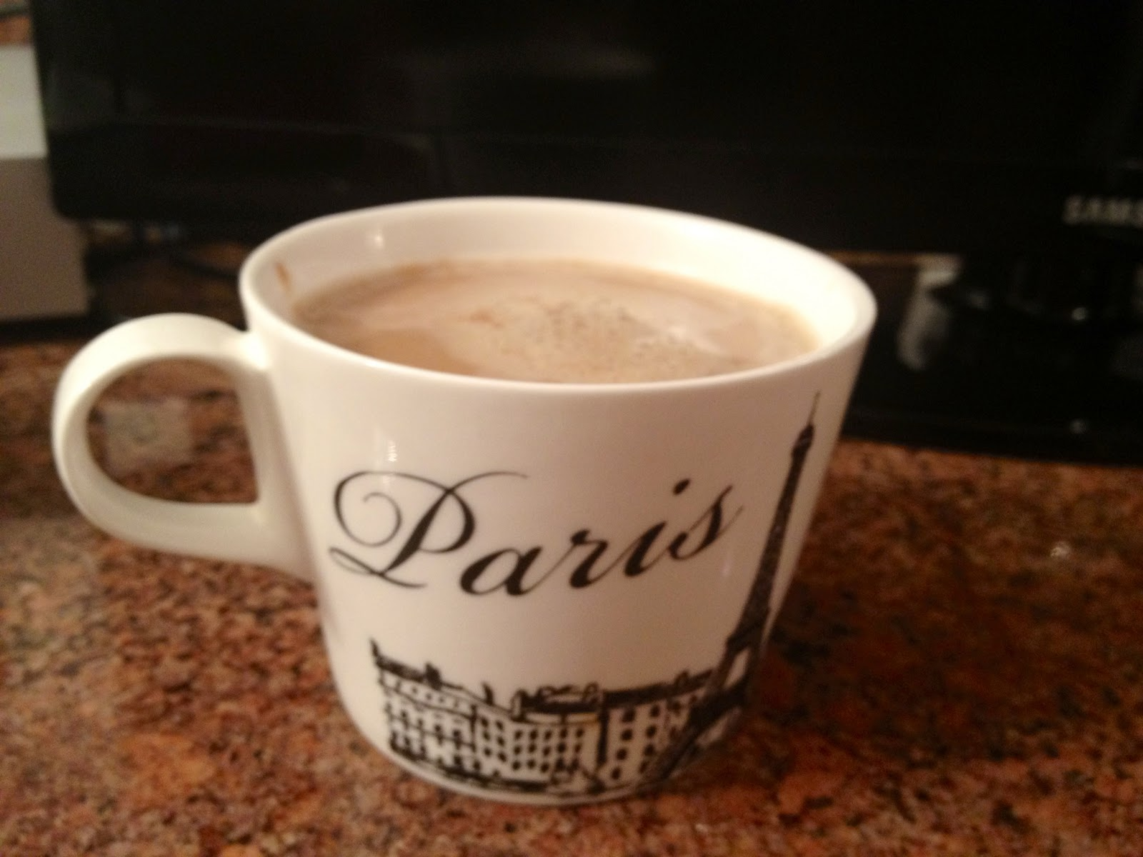 how to make coffee crema