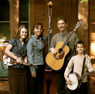 The Hartley Family