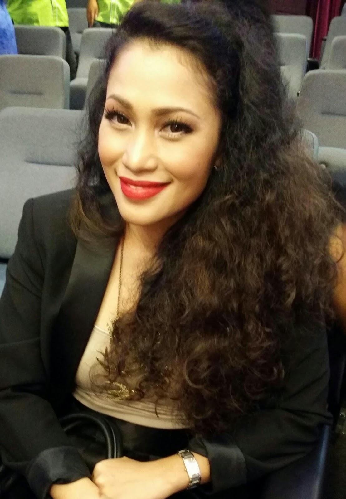 Penyanyi Ezlynn Akui Teringin Timang Cahayamata, info, terkini, hiburan, sensasi, Ezlynn