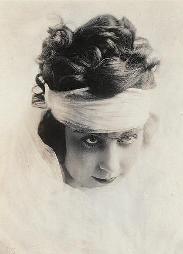 vintage portrait dorothy dalton