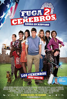 Fuga de cerebros 2. Ahora en Harvard (2011)