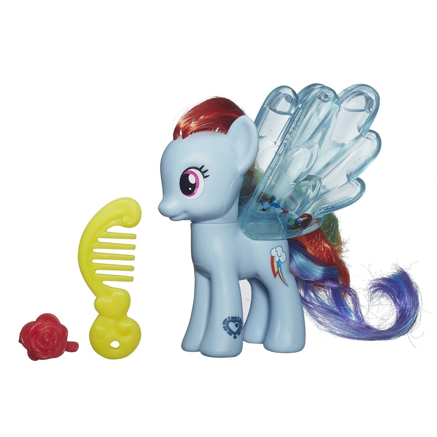 Images Of Water Cuties Wave 2 On Amazon MLP Merch