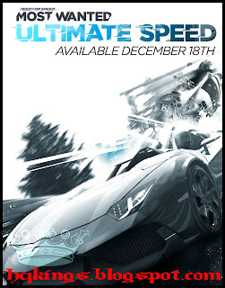 Need for Speed Most Wanted Ultimate Speed PC