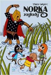 http://lubimyczytac.pl/ksiazka/174023/norka-zaglady