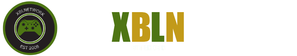 XBLNetwork by Team XBLN | Gaming 24/7 | Xbox Live Network