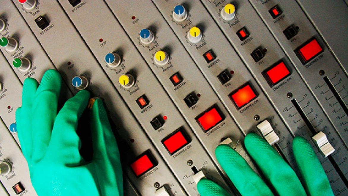 LA RADIO, AFECTADA POR EL #CORONAVIRUS