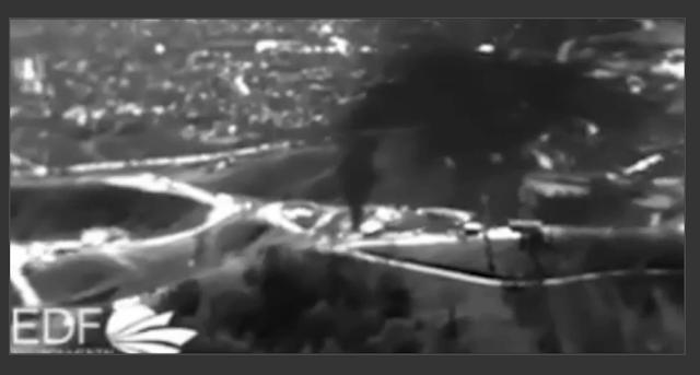 panico miedo en california por posible explosión gas metano por una fuga