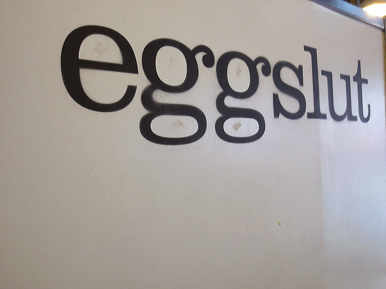 Egg Slut