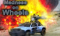Jugar a Madness on Wheels