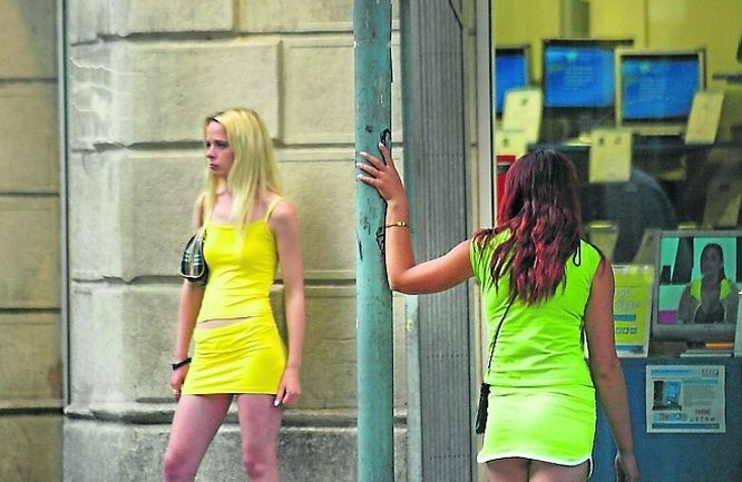 prostitutas cáceres prostitutas maltratadas