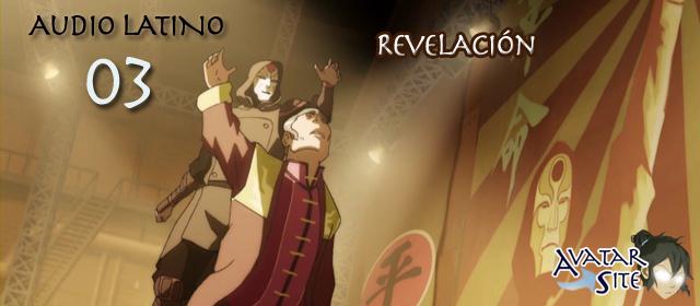 Avatar la leyenda de korra [Audio Latino MF] [Mi Subida]