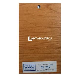 Vinyl Floor CL 217