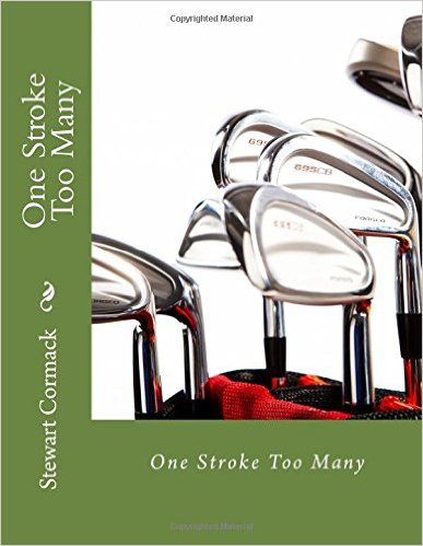 One Stroke Too Many