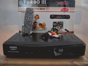 Kelebihan Dari Matrix Turbo HD III PVR