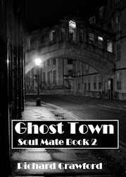 Ghost Town (Soul Mate Book Two)