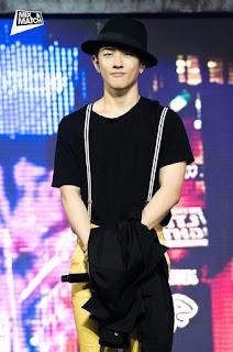 profil & foto Dong Hyuk ikon