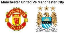 Manchester United 'MU' Raja Inggris Sejati, Kalahkan Manchester City 2-3