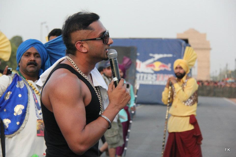 YO YO Honey Singh 1