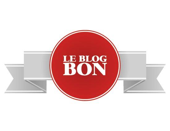 Le blog bon