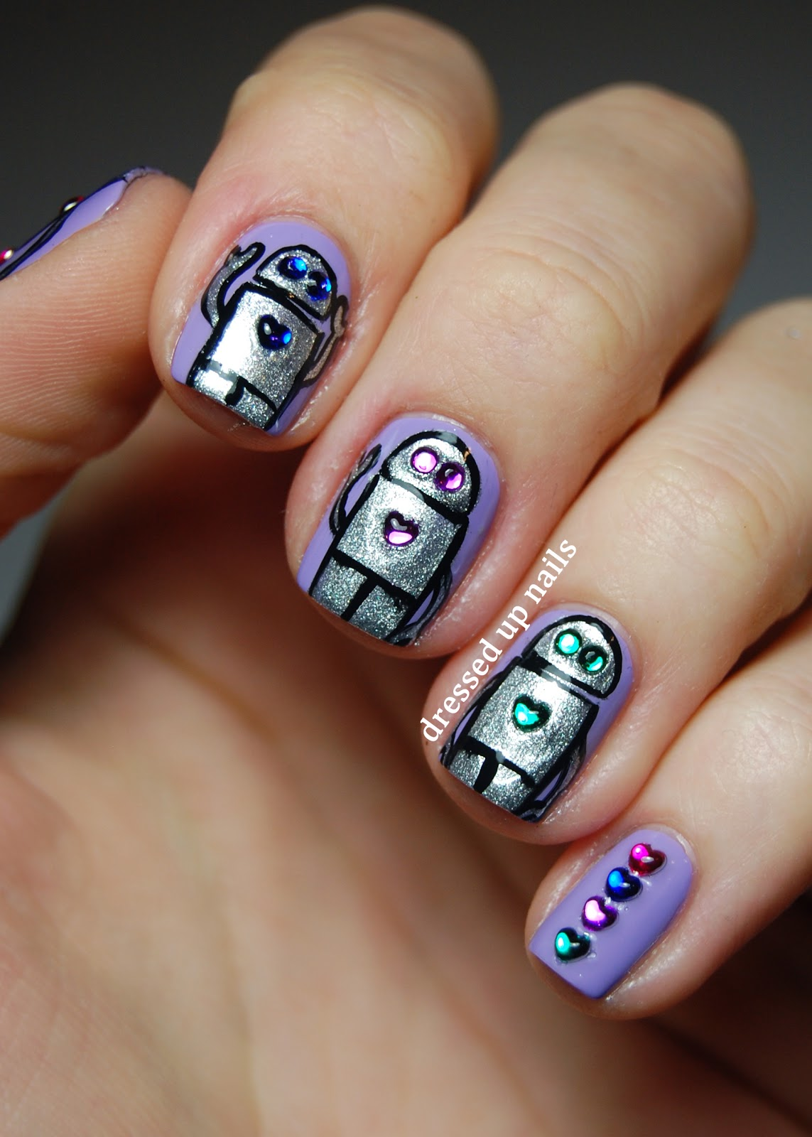 How to do nail designs at home 2017 2018 best cars reviews - Pretty easy nail designs to do at home ...