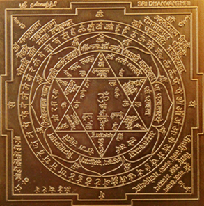 Importance and Usage of Yantra