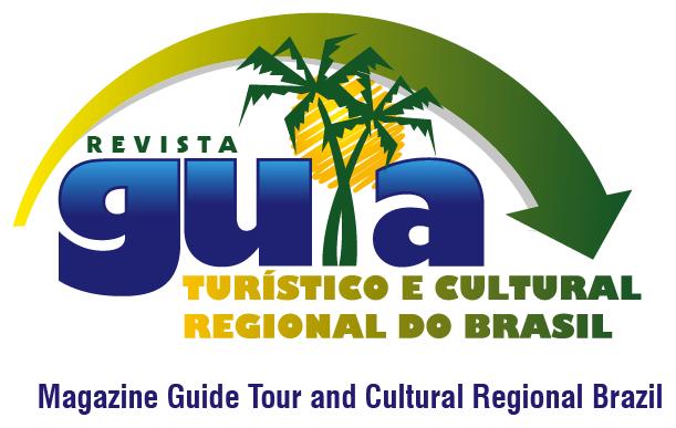 Revista Guia Turístico e Cultural Regional  do Brasil