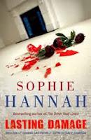 Lasting Damage - Sophie Hannah