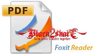 Foxit Reader v5.3.1 Build 0606