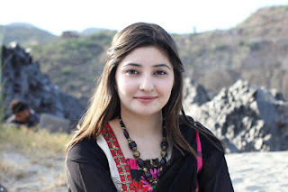 Gul Panra Picture Sweet One