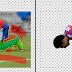 كيف تحزف الخلفية من الصور بدون برامج