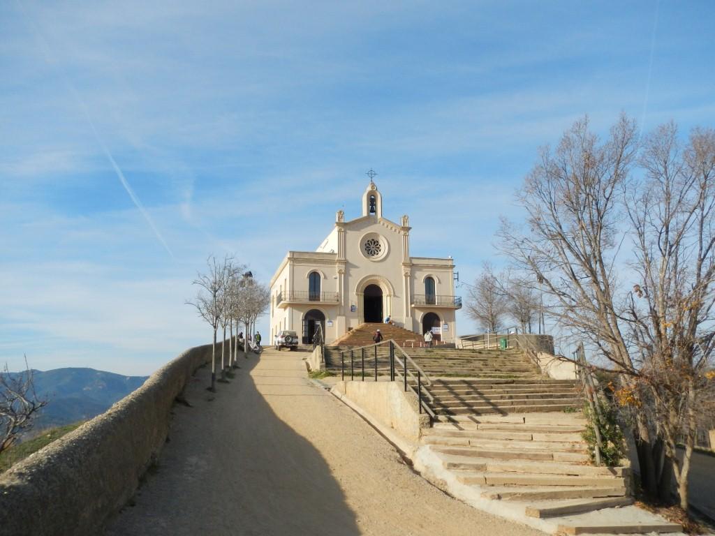 Sant boi de llobregat ermita de sant ramon col nia - Sofas sant boi de llobregat ...