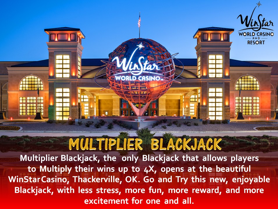 Blackjack rules at winstar casino gambling counselors louisiana