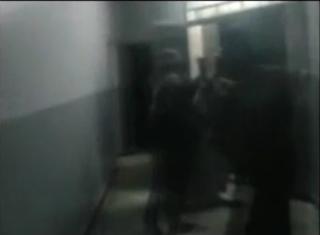 كتيبة المثنى تقتحم مخفر و تحرر الاسرى بريف حلب
