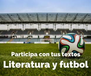 #LiteraturaYFutbol