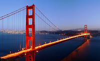 Best Honeymoon Destinations In The World - San Francisco, United States