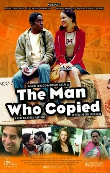 Watch The Man Who Copied (2003) Megavideo Movie Online