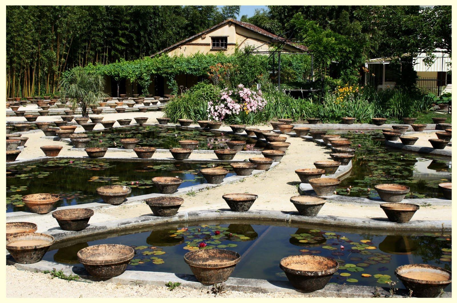 El jard n de margarita otros jardines viveros latour Viveros y jardines