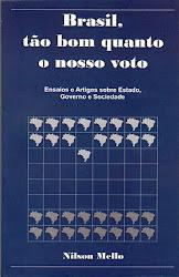 Brasil, tão bom quanto o nosso voto