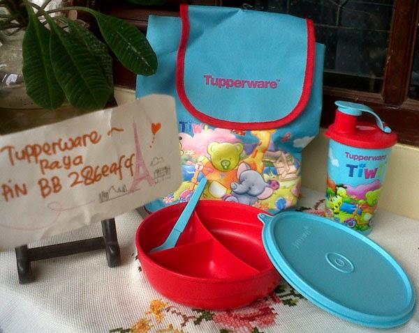 Tupperware Murah Tiwi N Friends